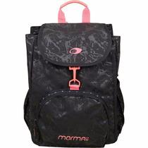 Mochila Feminina Mormaii Frete Gratis - Original -mpri80502