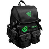 Mochila Razer Tactical Backpack Espaço Para Notebook