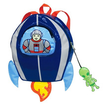 Mochila Infantil Astronauta - Kidorable (original)