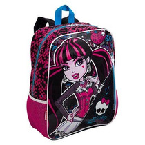 Mochila Monster High 63471 15m