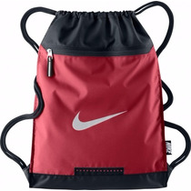 Sacola Nike Team Training Ds 100% Original