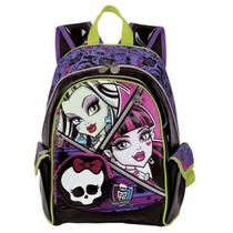 Mochila Monster High Costas ( M ) - Sestini