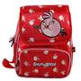 Lancheira Angry Birds Vermelha- Santino