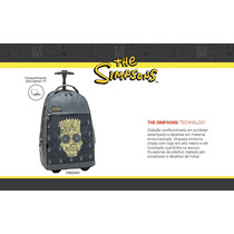 Mochila The Simpsons Ref.7402501