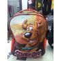 Mochilete Scooby Doo 4950