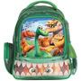 Mochila Infantil Costas G The Good Dinosaur Bom Dinossauro