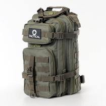 Mochila Tática Modular Tactical Assault Verde Oliva 30 L