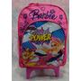 Mochila De Carrinho Pequena Barbie Princess Powers Poderosa