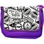 Bolsa Para Colorir Violetta!