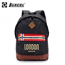 Mochila Costa Juvenil London England Luxcel