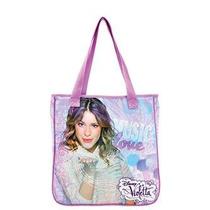 Bolsa Bag Violetta This Is Time Xeryus 20097