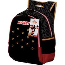 Mochila Mickey Mouse Zoops