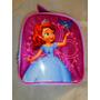 Disneystore Lancheira Princesa Sofia Original Importada
