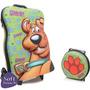 Mochila Scooby-doo 3d