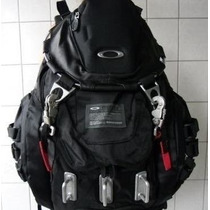 Mochila Oakley Kitchen Sink Backpack - Envio Em Até 48 Horas