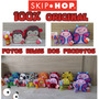 Kit Skip Hop Zoo Original Mochila+lancheira+garrafinha