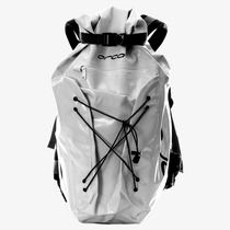 Orca 2014 Waterproof Tri Backpack - Avah (branco)