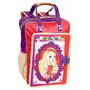Mochila Infantil Alças Costas G Ever After High 16z Sestini