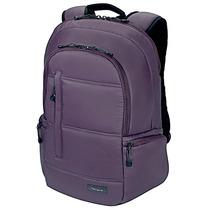 Mochila P/ Notebook Crave Laptop Backpack 15.6 Roxa Targus