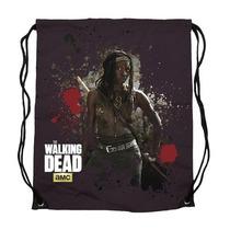 Corda Backpack The Walking Dead Michonne Twd-l116