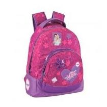 Mochila Da Violetta Disney - Lançamento