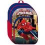 Mochila Infantil Homem Aranha Disney - Lançamento