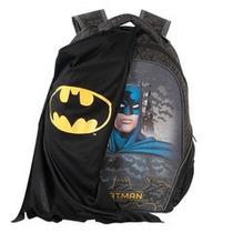 Mochila Escolar Batman G Xeryus 4962