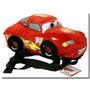 Plush Backpack Cars Mcqueen Boneca 22325-6