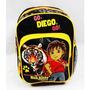 Mini Backpack Go, Diego, Go 82230-2