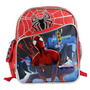 Mini Backpack Marvel Spiderman Semáforo De Trânsito Bolsa