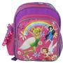 Mini-mochila Disney - Sininho - Arco-íris, 10-inch - 608927