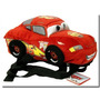 Plush Backpack Cars Mcqueen Boneca 22325-9