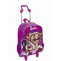 Mochila Grande Barbie Super Princesa - Sestini
