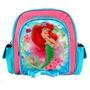 Mini Backpack Disney A Pequena Sereia Ariel Bolsa 601492