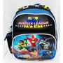 Mini Justiça Backpack Liga Equipa A01428-2