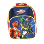 Mini Backpack Power Rangers Rpm Book Group 38341-2