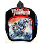 Mini Backpack Transformers Optimus Prime Livro 64197-2