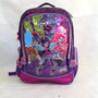 Mochila Costas G My Little Pony 40x35x14