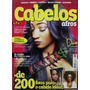 Revista Cabelos Afros + De 200 Fotos De Cabelo Afro