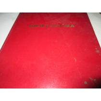 Livro Corte E Costura Volume 3 Usado R.554