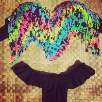 Biquínis Bikinis Panicats,babados,franjas,verão 2015