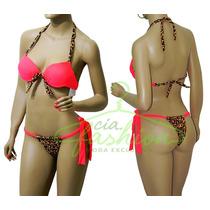 Biquini Bikini Oncinha Panicat Moda Praia Varios Modelos Al