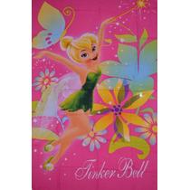 Cangas Princesas Disney - Tinker Bell (sininho)