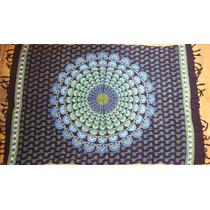 Canga Indiana Mandala Varias Cores E Modelos Confira