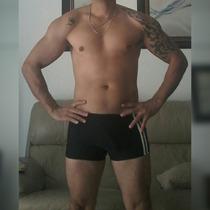 Sunga Boxer Masculina
