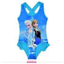 Maio Infantil Frozen - Pronta Entrega!!