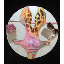 Maiô / Trikini - Lançamento Alto Verão! Foto Real Do Produto