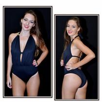 Maiô Miss Com Bojo Guarujá Biquínis Ref.14307 Nova Coleção.