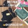 Biquini Hot Pants Correntes Beach Luxo 135,00 Pronta Entrega