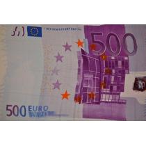 Novidade Verão 2014 - Canga Euro